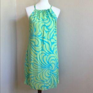 Escapade dress